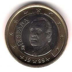 España. 1999. 1 Euro (SC)