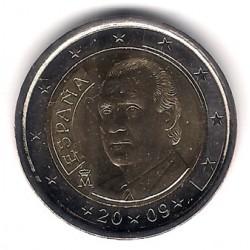España. 2009. 2 Euro (SC)