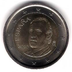 España. 2010. 2 Euro (SC)