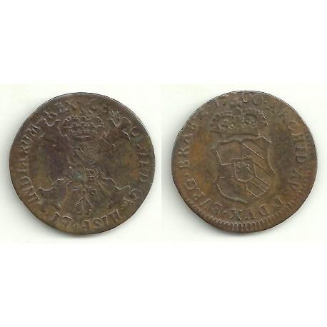 [1700] Jetón (EBC)