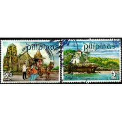 Filipinas. Lote variado
