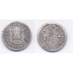 [1765] ½ Real (BC)