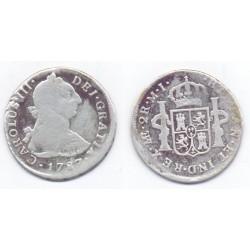[1787] 2 Reales (BC)