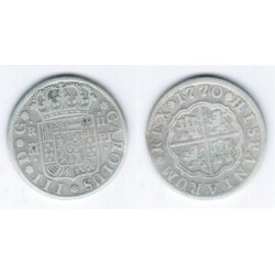 [1770] 2 Reales (MBC)