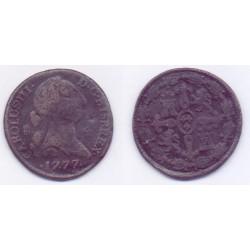 [1777] 4 Maravedí (BC)