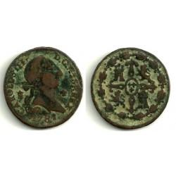 [1781] 4 Maravedi (BC)