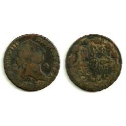 [1782] 4 Maravedi (BC)