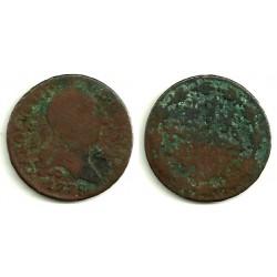 [1778] 4 Maravedi (BC)
