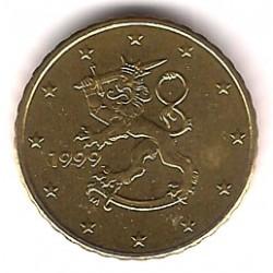 Finlandia. 1999. 10 Céntimos (SC)