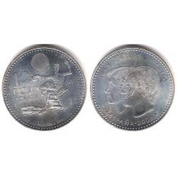 España. 2005. 12 Euro (SC) (Plata)