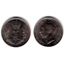(56) Luxemburgo. 1979. 5 Francs (SC)
