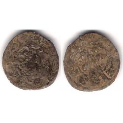 Reino de Valencia (Jaime I). 1238-76. Dinero (RC-)
