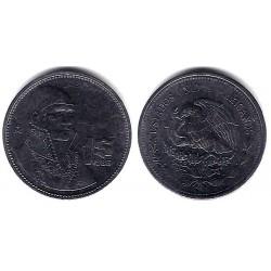 (496) Estados Unidos Mexicanos. 1986. 1 Peso (MBC)
