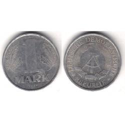 (35.1) Alemania Democrática. 1972(A). 1 Mark (BC+)