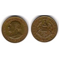 (260) Guatemala. 1964. 1 Centavo (MBC+)