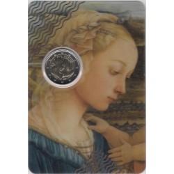 San Marino. 2019. 2 Euro (SC)