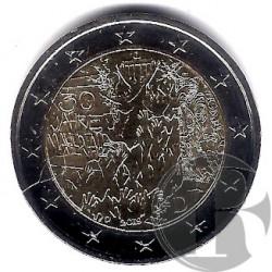 Alemania. 2019(A). 2 Euro (SC)