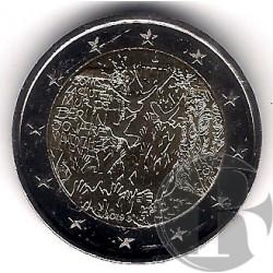Francia. 2019. 2 Euro (SC)