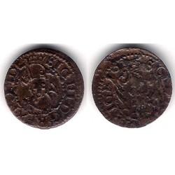 Polonia. 1587-1621. 1 Solidus (BC+)