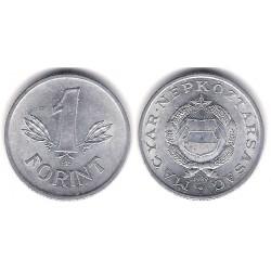 (575) Hungria. 1989. 1 Forint (SC-)