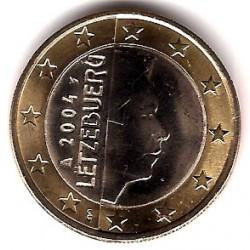 Luxemburgo. 2004. 1 Euro (SC)