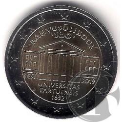 Estonia. 2019. 2 Euro (SC)