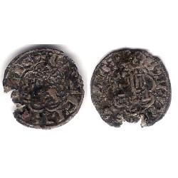 Alfonso X. 1252-1284. Noven (BC+) Ceca de León