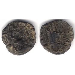 Juan II. 1406-1454. Cornado (BC) Ceca de Toledo