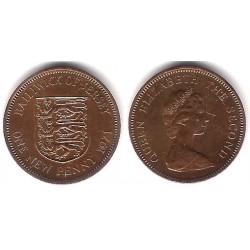 (30) Jersey. 1971. 1 New Penny (MBC+)