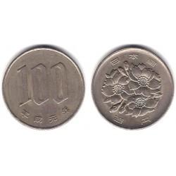 (Y98.2) Japón. 1997(9). 100 Yen (MBC)