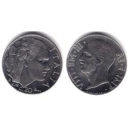 (75b) Italia. 1941. 20 Centesimi (SC)