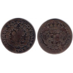 (243) Portugal. 1764. 10 Reis (BC+)