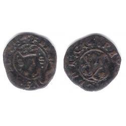 Reyes Católicos. 1469-1504. Blanca (BC+) Ceca de Sevilla-S
