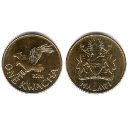 (65) Malaui. 2004. 1 Kwacha (SC)