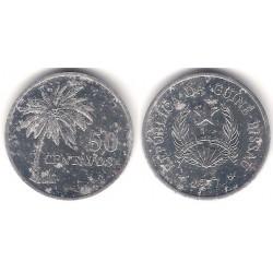 Guinea-Bissau. 1977. 50 Centavos (EBC)