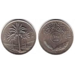 (129) Iraq. 1975. 100 Fils (SC)