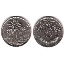 (128) Iraq. 1975. 50 Fils (SC)