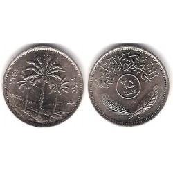 (127) Iraq. 1975. 25 Fils (SC)