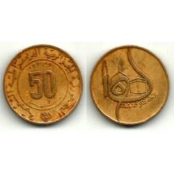 (111) Algeria. 1980. 50 Centimes (BC+)