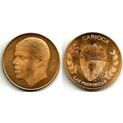 Medalla Valencia C.F. Carioca (MBC)
