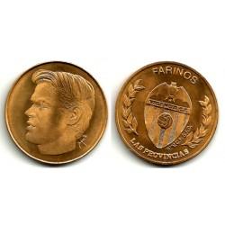 Medalla Valencia C.F. Farinos (MBC)