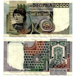 (106b) Italia. 1980. 10000 Lira (MBC)
