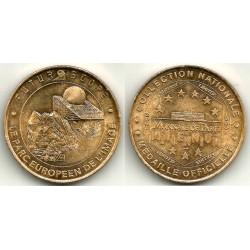 Medalla Futur Scope (MBC+)