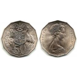 (68) Australia. 1979. 50 Cents (SC)