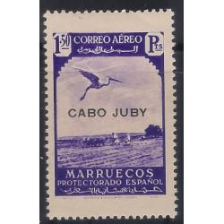 (C8) Cabo Juby. 1938. 1,50 Pesetas (Nuevo)