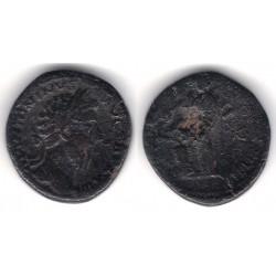 Marco Aurelio. 161-180 d.C. Sestercio (BC)