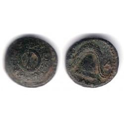 Macedonia. Siglo III a.C. Módulo de Bronce (BC+)