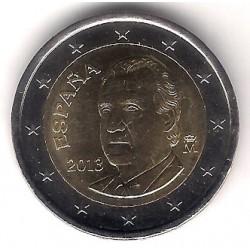 España. 2013. 2 Euro (SC)