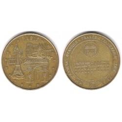 Medalla Paris (MBC-)