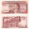 (20d) Gibraltar. 1986. 1 Pound (MBC+)